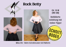 Mika Oh Betty grGr Bogen