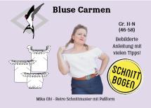 Mika Oh Carmen grGr Bogen