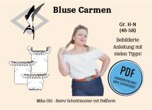 Mika Oh Carmen grGr PDF