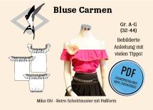 Mika Oh Carmen klGr PDF