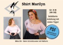 Mika Oh Marilyn grGr PDF